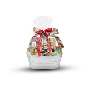 The EPICUREAN Gift Basket